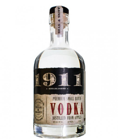 1911 Beak&Skiff Vodka 750Ml