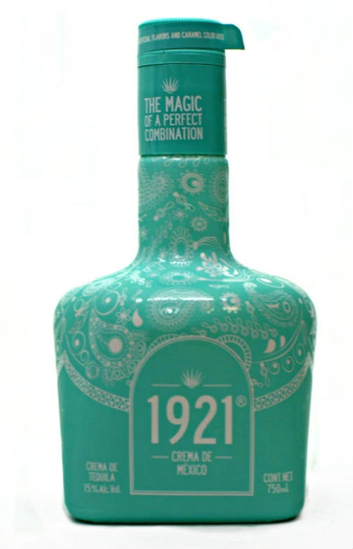 1921 Tequila Cream 750ml