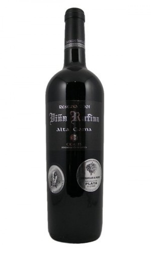 2001 Vina Rufina Reserva Alta Gama 750Ml