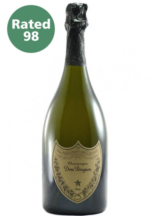 2008 Moet & Chandon Dom Perignon 750ml