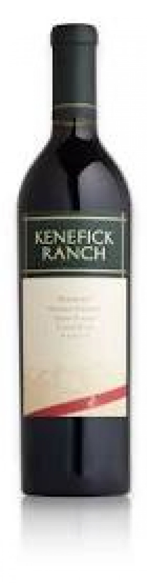 2011 Kenefick Ranch Picket Road Red 750Ml
