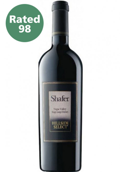 2014 Shafer Hillside Napa Cabernet Sauvignon 750ml