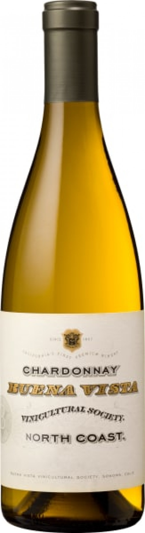 2016 Buena Vista North Coast Chardonnay 750ml