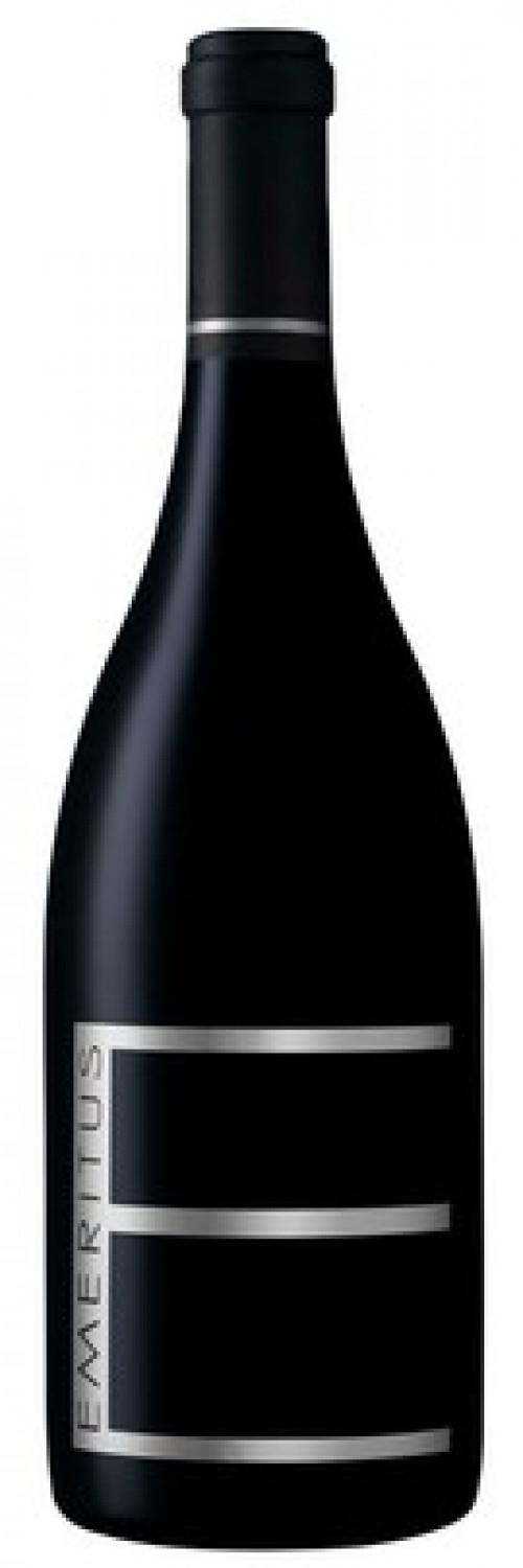 2016 Emeritus Pinot Noir 750ml