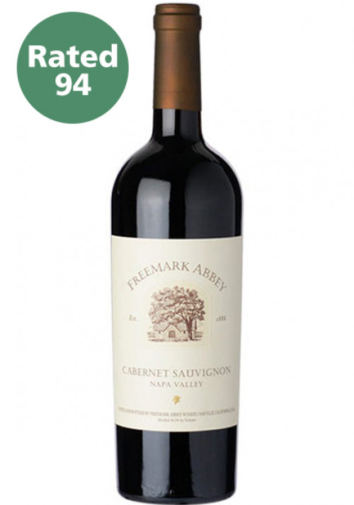2015 Freemark Abbey Napa Cabernet Sauvignon 750ml