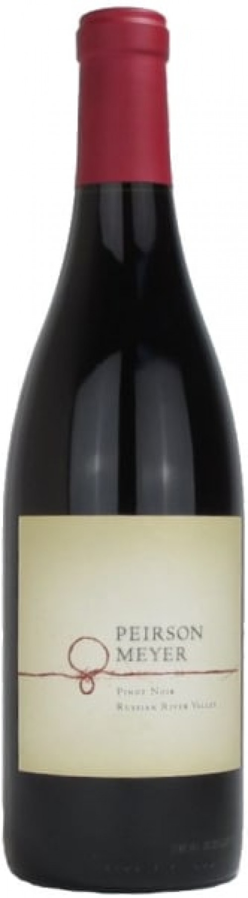 2015 Peirson Meyer Pinot Noir 750Ml