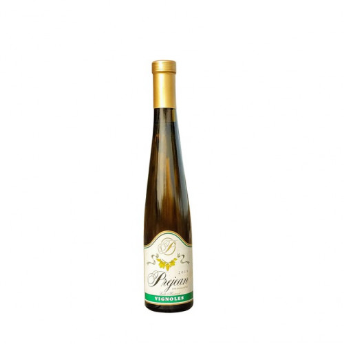 2015 Prejean Late Harvest Vignoles 375ml