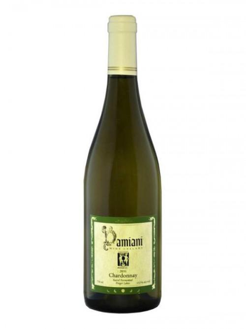 2017 Damiani Chardonnay 750ml