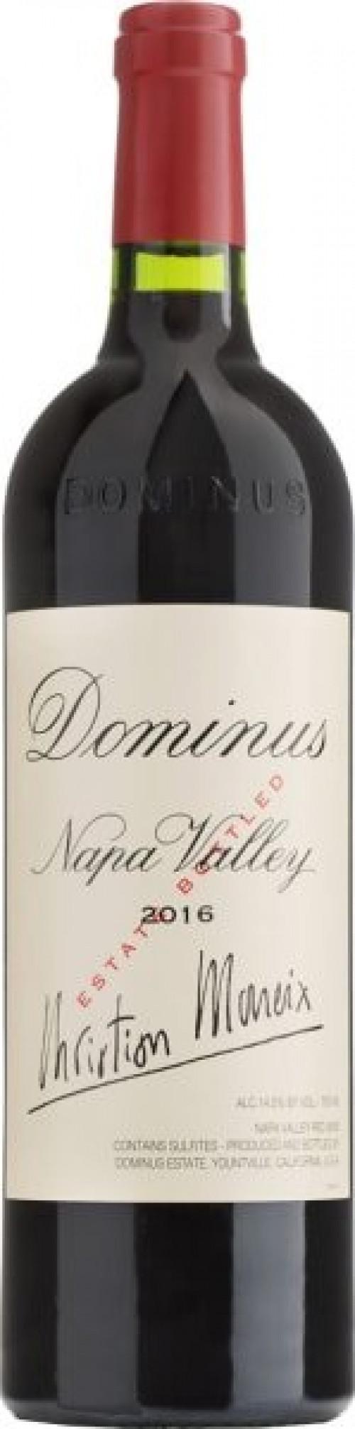 2016 Dominus Napa Red 750ml