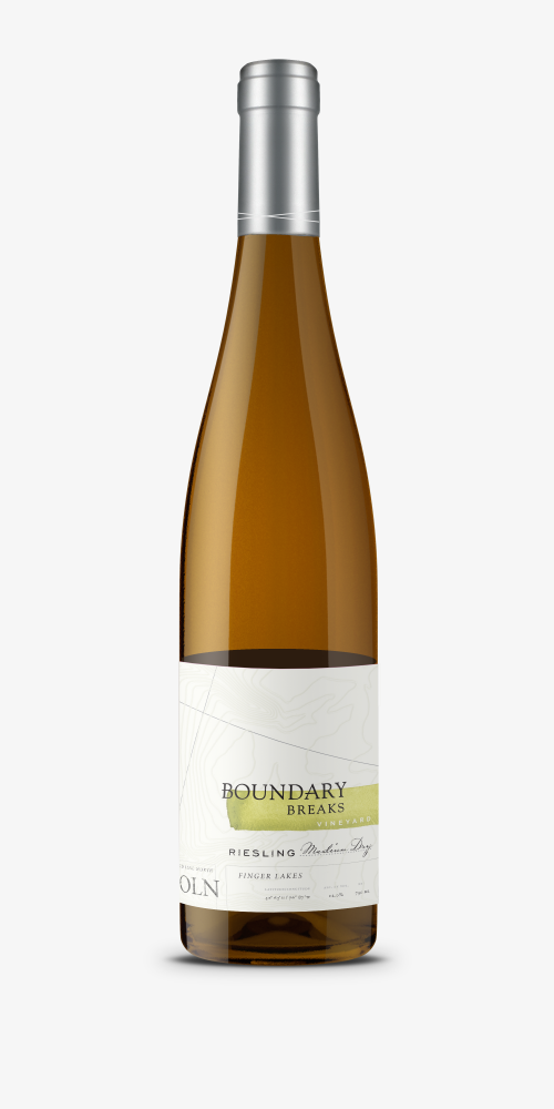 2018 Boundary Breaks Riesling Ovid Line 750ml