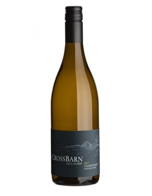 2017 Paul Hobbs Crossbarn Chardonnay 750ml