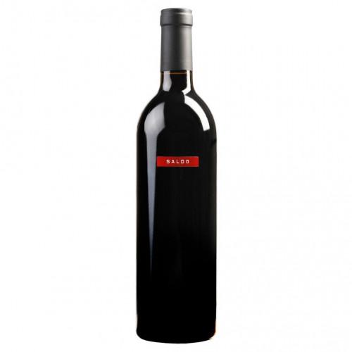 2017 Prisoner Wine Company Saldo Zinfandel 750ml