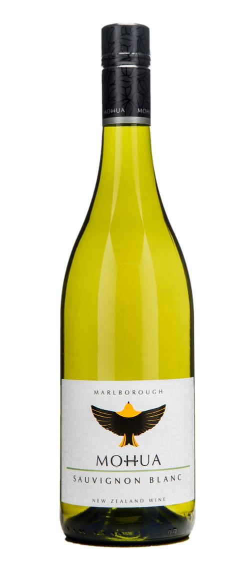 2019 Mohua Sauvignon Blanc 750ml