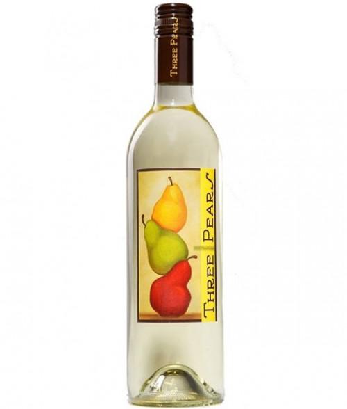 Three Pears Pinot Grigio 750Ml