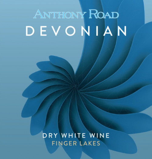 Anthony Road Devonian White 750ml NV