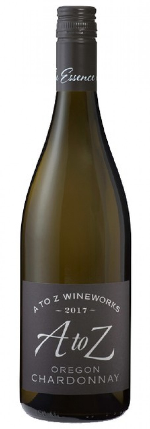 2017 A To Z Chardonnay 750Ml