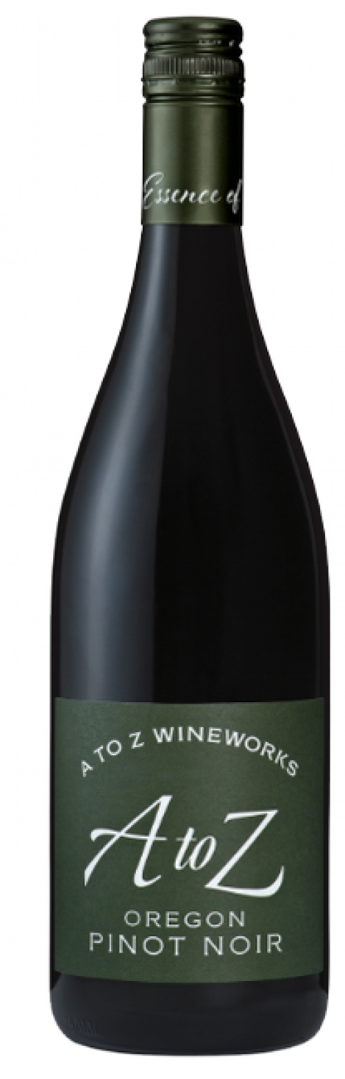 2017 A to Z Pinot Noir 750ml