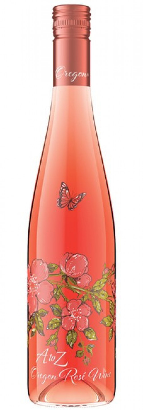 2019 A To Z Rose 750ml