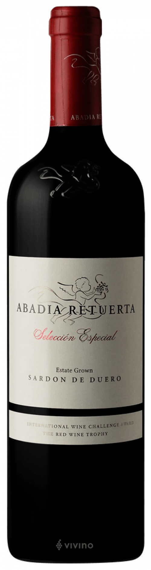 2016 Abadia Retuerta Seleccion Especial Sardon  de Duero 750ml
