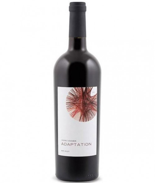 2016 Odette Adaptation Cabernet Sauvignon 750ml