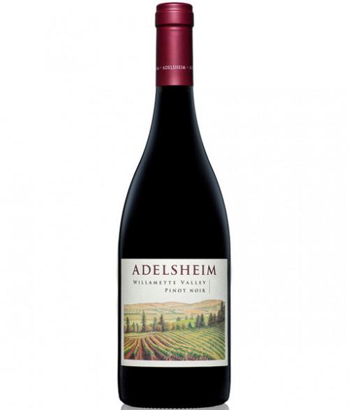 2017 Adelsheim Pinot Noir 750Ml