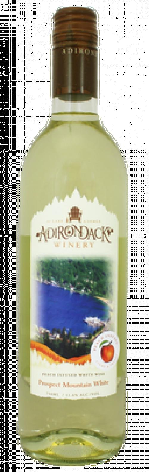 Adirondack Winery Prospect Mountain White 750ml NV