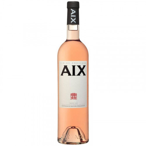 2020 Aix Provence Rose 750ml