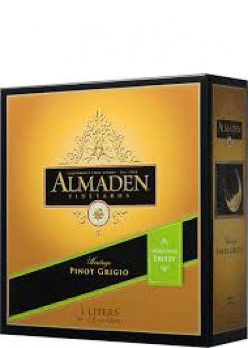 Almaden Pinot Grigio 5L