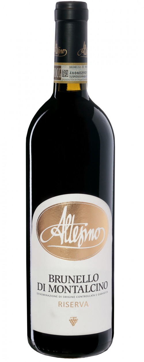 2013 Altesino Riserva Brunello Di Montalcino 750ml