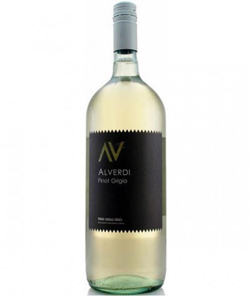 2019 Alverdi Pinot Grigio 1.5L