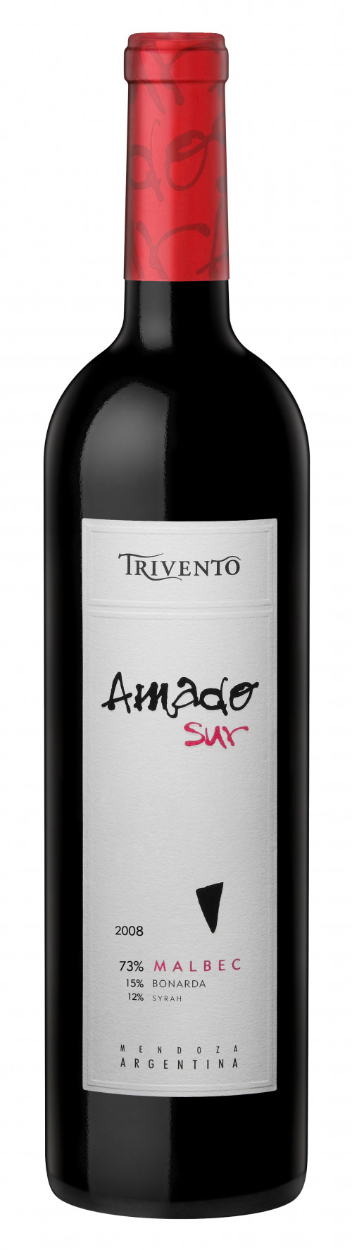 Trivento Amado Sur Red Blend 750ml NV