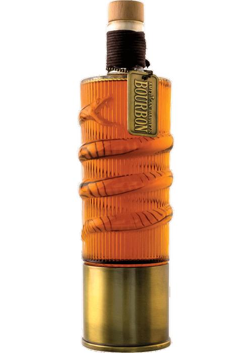 American Barrels Bourbon 750ml