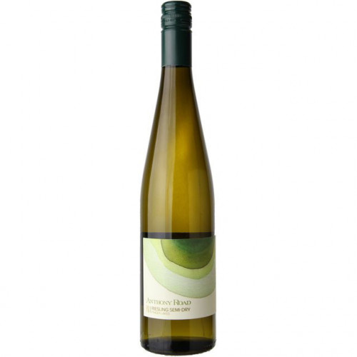 2019 Anthony Road Semi-Dry Riesling 750ml