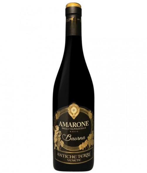 2016 Antiche Terre Venete Baorna Amarone Della Valpolicella 750ml