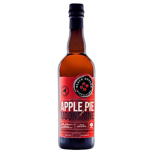 Black Button Apple Pie 750ml