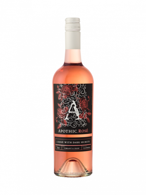 Apothic Rose 750Ml NV