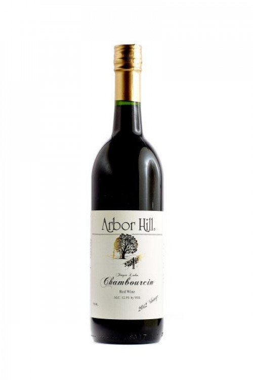 Arbor Hill Chambourcin 750ml NV