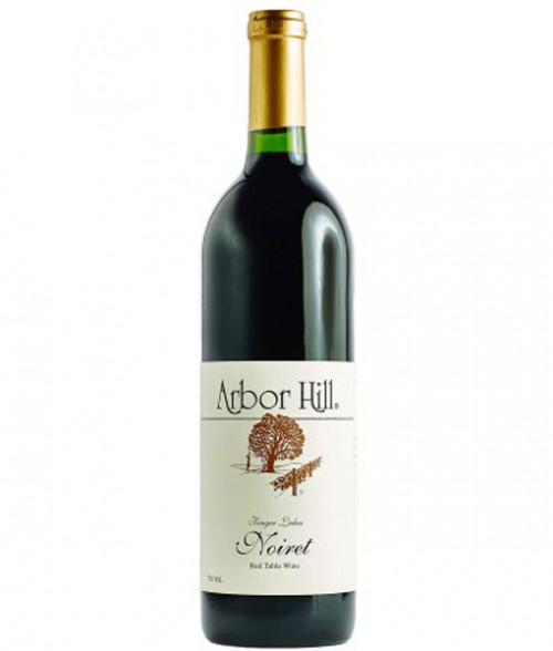 Arbor Hill Noiret 750Ml
