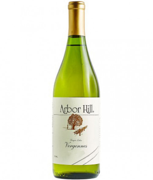 Arbor Hill Vergennes 750ml NV