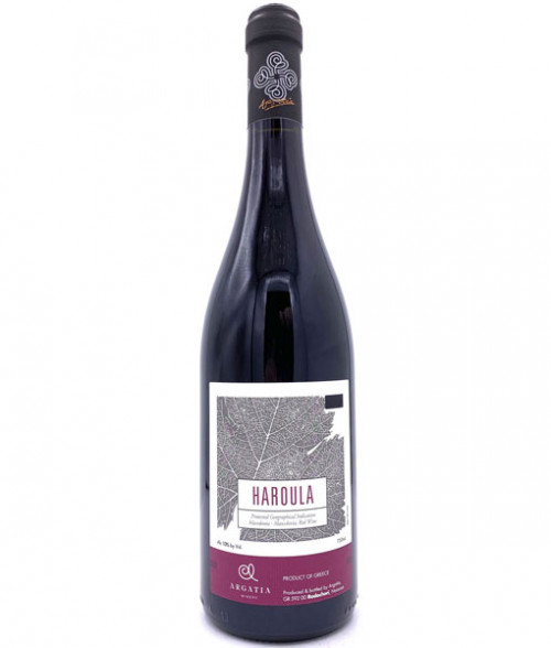 2018 Argatia Haroula Red 750ml