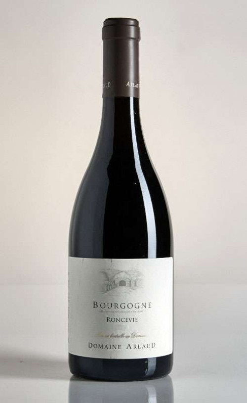 2017 Domaine Arlaud Bourgogne Rouge Roncevie 750ml