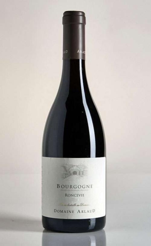 2017 Domaine Arlaud Bourgogne Rouge Roncevie 750ml