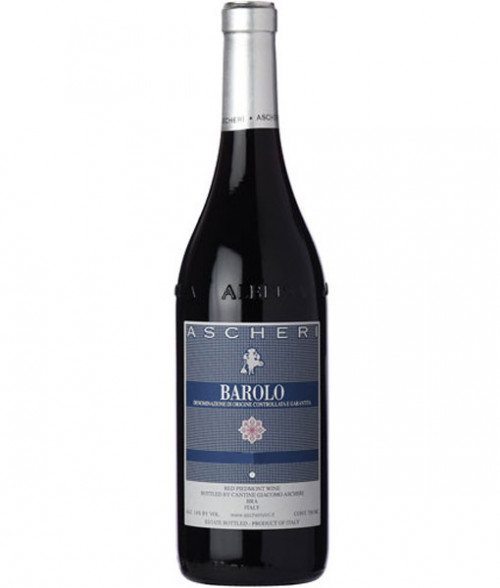 2016 Ascheri Barolo 750ml