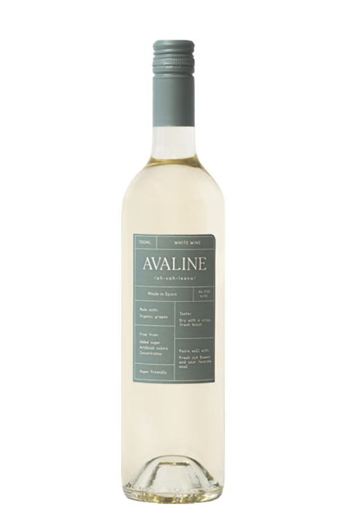 Avaline White Wine 750ml NV
