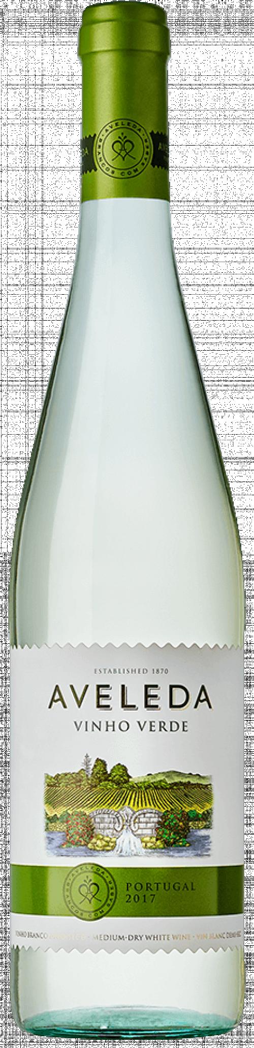 Aveleda Vinho Verde 750ml NV