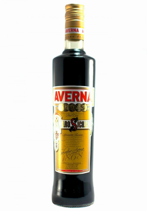 Averna Amaro Siciliano 750ml