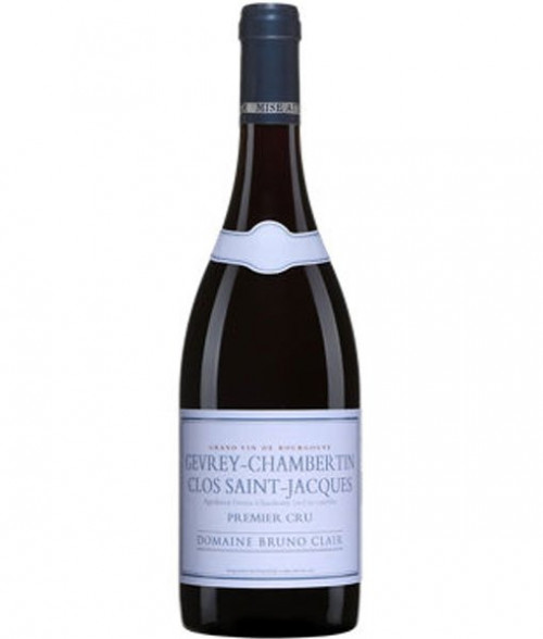 2016 Domaine Bruno Clair Gevrey-Chambertin 1er Cru Clos-Saint-Jacques 750ml