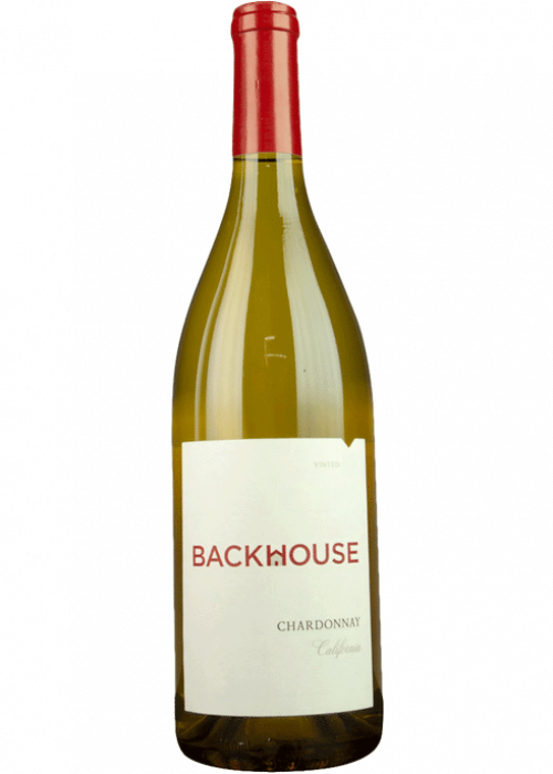 Backhouse Chardonnay 750Ml NV
