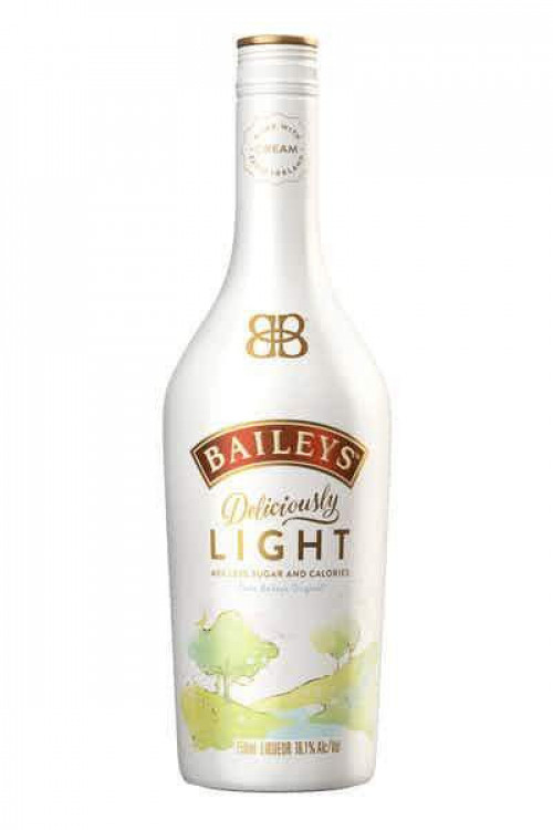 Baileys Deliciously Light 750ml