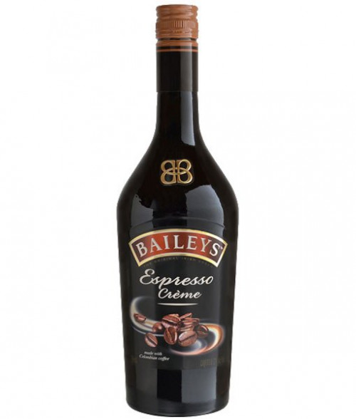 Baileys Espresso Creme 750ml